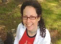 Sybil Sanchez, the new COEJL director, says the groups focus will be on its Jewish Energy Covenant Campaign seeking increased activism on environmental issues. (Courtesy of Sybil Sanchez)